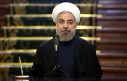 Tổng thống Iran bảo vệ chương trình hạt nhân
