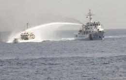 Quỹ hòa bình và phát triển Việt Nam ra tuyên bố phản đối hành động trái phép của Trung Quốc tại vùng biển Việt Nam
