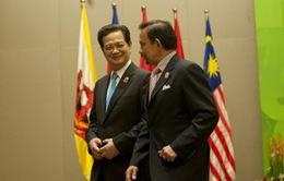 Báo chí thế giới đánh giá cao bài phát biểu của Thủ tướng tại Hội nghị ASEAN