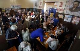 Đại đa số cử tri Donetsk và Lugansk ủng hộ quy chế độc lập