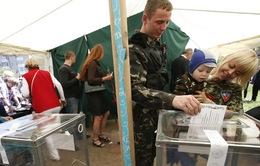 EU bác bỏ kết quả trưng cầu dân ý ở miền Đông Ukraine