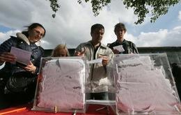 Nga tôn trọng kết quả trưng cầu dân ý tại miền Đông Ukraine