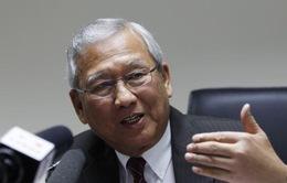 Thủ tướng tạm quyền Thái Lan lạc quan về khả năng điều hành của Chính phủ