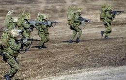 Nhật Bản: Kêu gọi tăng quyền cho quân đội