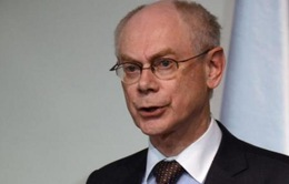 EU sẽ ký thỏa thuận liên kết với Gruzia vào tháng 6
