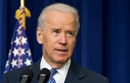 Phó tổng thống Mỹ quan ngại về hành động đơn phương của Trung Quốc
