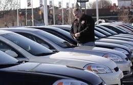Chậm báo lỗi kĩ thuật, General Motors bị phạt 35 triệu USD