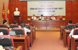 Ngày mai 20/5, Quốc hội sẽ nghe báo cáo và thảo luận về tình hình Biển Đông