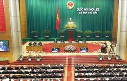 Thẩm tra Báo cáo của Chính phủ về kinh tế - xã hội