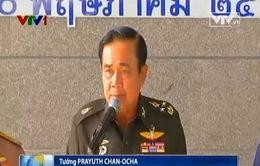 Thái Lan tăng cường lực lượng đối phó nguy cơ bạo lực