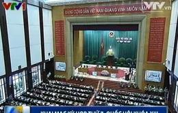 Kiến nghị của cử tri gửi tới Quốc hội