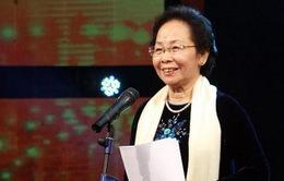 Phó Chủ tịch nước Nguyễn Thị Doan tham dự Hội nghị thượng đỉnh về xây dựng lòng tin