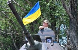 Quan sát viên đến Ukraine giám sát bầu cử