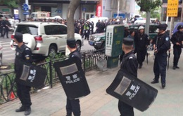 31 người thiệt mạng trong vụ nổ lớn tại Tân Cương