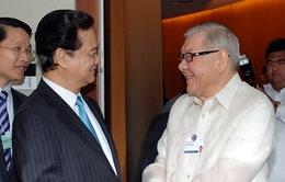 Chủ tịch Hạ viện Philippines: Cách hành xử của Trung Quốc là vi phạm luật pháp quốc tế