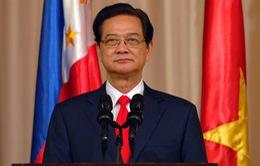 Phát biểu của Thủ tướng Nguyễn Tấn Dũng tại Diễn đàn Kinh tế Thế giới về Đông Á
