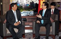 Thượng viện Philippines ủng hộ quan điểm yêu cầu Trung Quốc phải tuân thủ luật pháp quốc tế