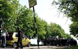 Người dân Ukraine chuẩn bị bầu cử Tổng thống