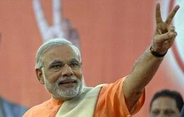 Dấu hiệu cải thiện quan hệ Ấn Độ - Pakistan