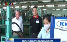 Bức tranh thực về môi trường đầu tư của Việt Nam trong tình hình căng thẳng ở Biển Đông