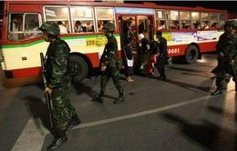 Tình hình Thái Lan sau một ngày đảo chính