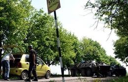 OSCE lo ngại bất ổn sẽ phá hoại cuộc bầu cử Tổng thống Ukraine