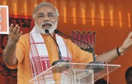 Tân Thủ tướng Ấn Độ tuyên thệ nhậm chức