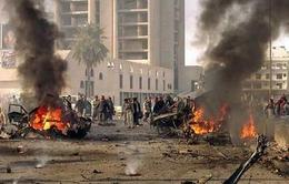 Iraq: 19 người chết trong vụ đánh bom ở Baghdad