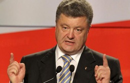 Các nhà lãnh đạo thế giới cam kết hợp tác với Ukraine
