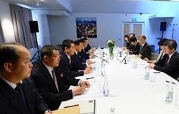 Nhật Bản, Triều Tiên kết thúc đàm phán tại Stockholm