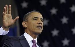 Tổng thống Mỹ đề xuất thành lập quỹ chống khủng bố toàn cầu