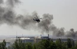 Nga kêu gọi Ukraine chấm dứt hành động quân sự