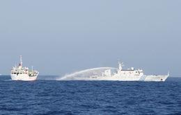 Nghị sĩ Italy quan ngại sâu sắc về hành động của Trung Quốc tại Biển Đông
