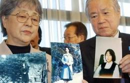 Triều Tiên đồng ý điều tra về công dân Nhật Bản bị bắt cóc