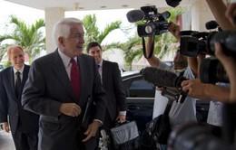 Chủ tịch phòng thương mại Mỹ thăm Cuba