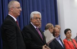 Palestine thành lập Chính phủ thống nhất