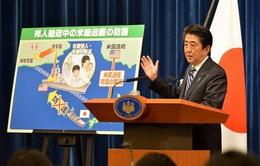 Nhật Bản đẩy nhanh tiến trình diễn giải Hiến pháp
