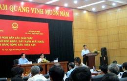 Bộ trưởng Bộ Công Thương: Đa dạng hóa các thị trường xuất khẩu để tránh bị phụ thuộc