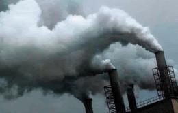 Mỹ công bố kế hoạch cắt giảm khí thải