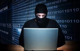 FBI triệt phá mạng lưới tin tặc toàn cầu