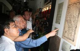 Thêm tư liệu chứng minh chủ quyền Việt Nam trên Biển Đông và Hoàng Sa - Trường Sa