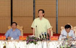 Thủ tướng làm việc với tỉnh Quảng Ninh