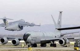 Mỹ đóng cửa căn cứ không quân tại Kyrgyzstan