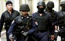 Thái Lan phát động chiến dịch thu giữ vũ khí