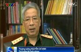 Thượng tướng Nguyễn Chí Vịnh: Việt Nam sẵn sàng mời báo chí Trung Quốc tiếp cận sự thật