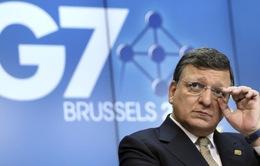 Nhóm G7 thảo luận về chính sách năng lượng mới