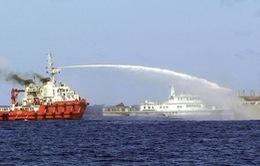 Sự kiện tuần qua (2-8/6): Dư luận thế giới tiếp tục lên án hành động của Trung Quốc tại Biển Đông