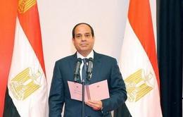 Tân Tổng thống Ai Cập không khoan nhượng với bạo lực