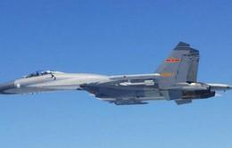 Căng thẳng Nhật – Trung leo thang, Nhật Bản tăng cường năng lực phòng vệ