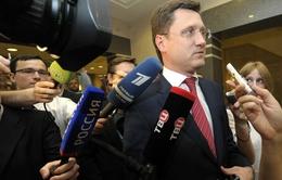 Nga, Ukraine và EU đàm phán về khí đốt bất thành